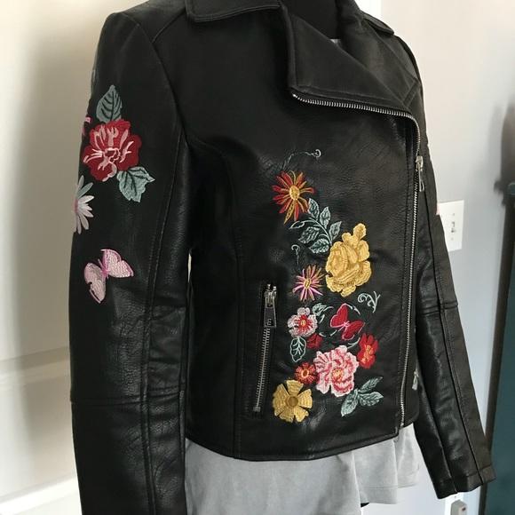 8a7f30da5 Romeo & Juliet Couture Jackets & Coats | Romeo Juliet Couture Nwt ...